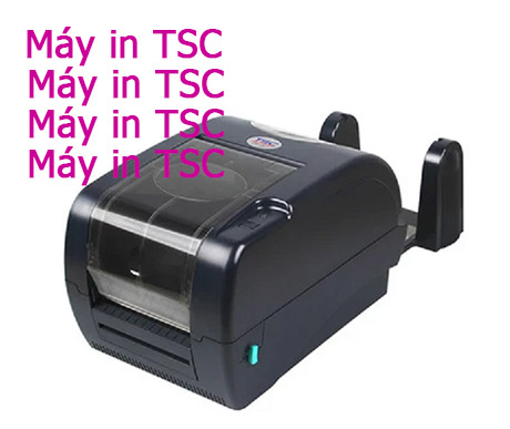 máy in tem nhãn mã vạch TSC TTP-247 giá rẻ chính hãng