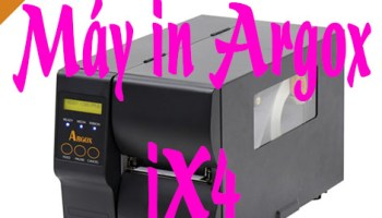 Nơi bán máy Argox giá rẻ chính hãng