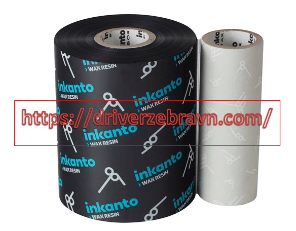 Mực Premium Wax Resin APR®400 giá rẻ 2021