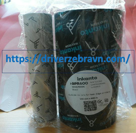 Mực Wax Resin APR600 giá rẻ hiện nay
