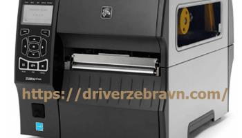 Đặc điểm máy in Zebra ZT420 300dpi
