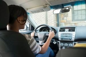 teen driving statistics