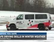 Winter Skills Clinic