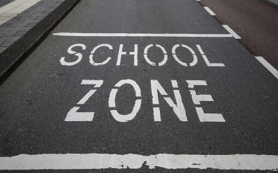 Driving Tips for Back to School Season