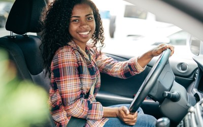 Top Defensive Driving Tips for Teens