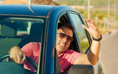 Road Rage is More Dangerous Than You Think