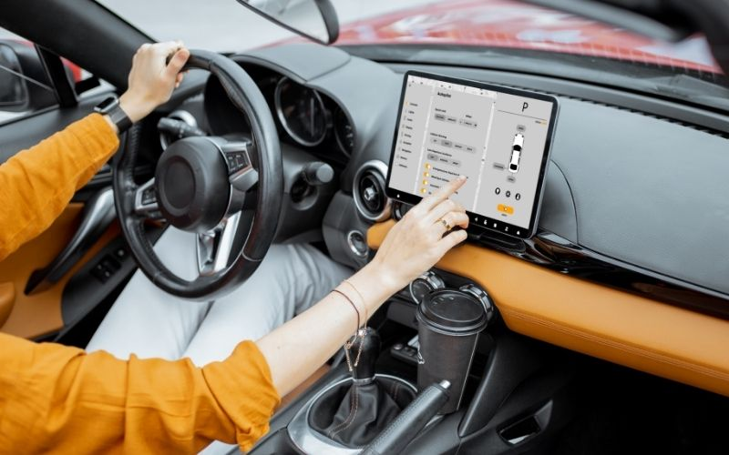Understanding Your New Car and All Its Features