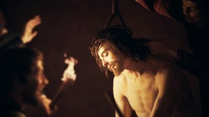 Roman Crucifixion and the Execution of Jesus