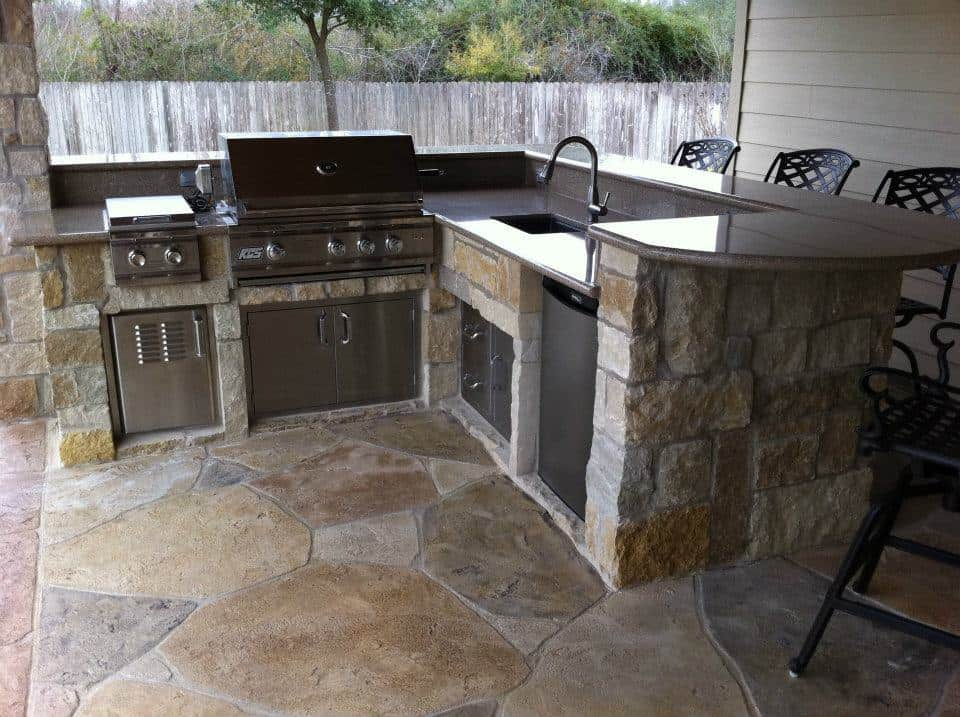 expert outdoor kitchen installations miami florida