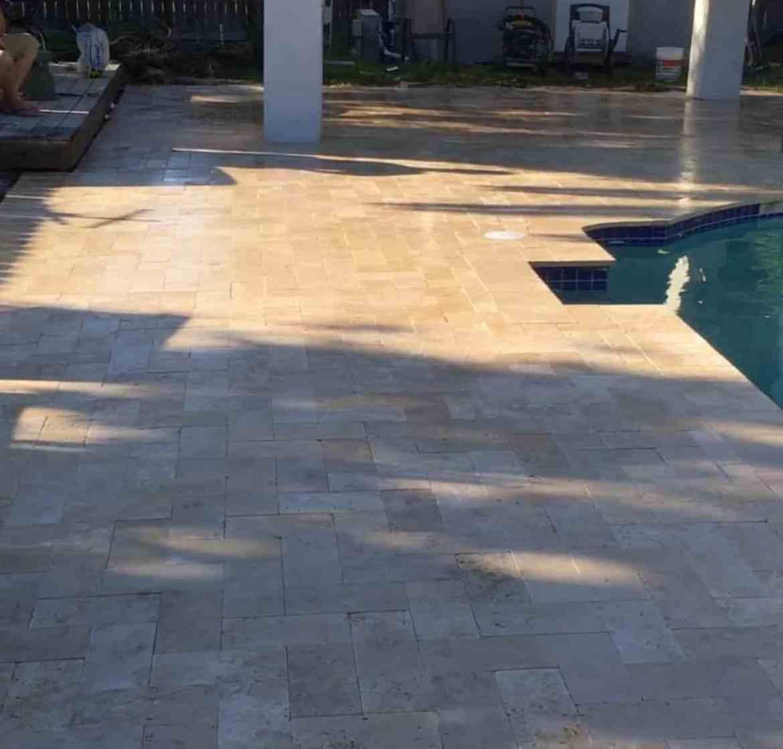 best patio paver company miami fl