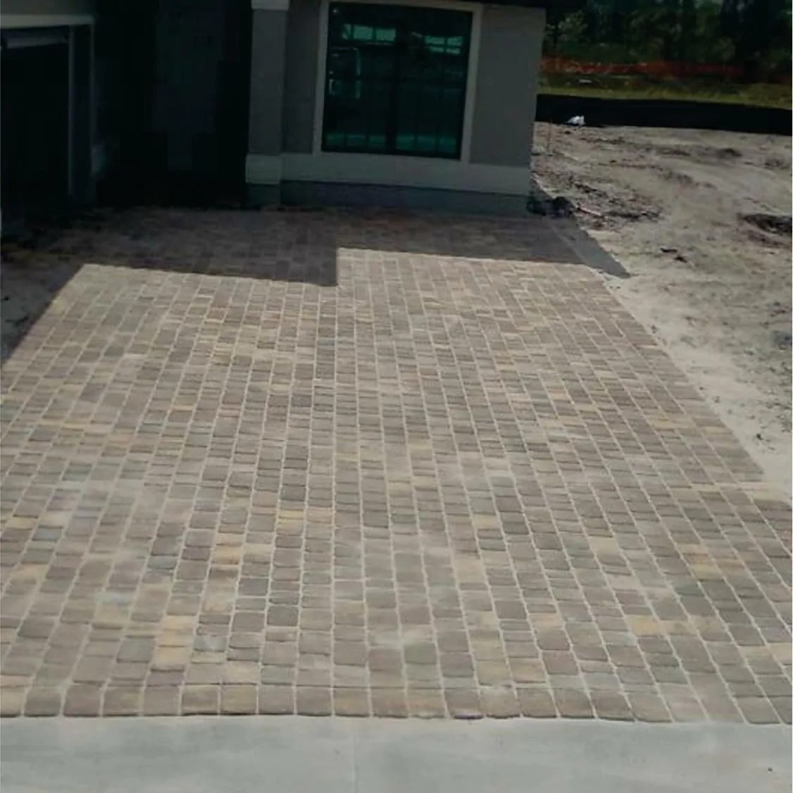 expert miami driveway paver installation company