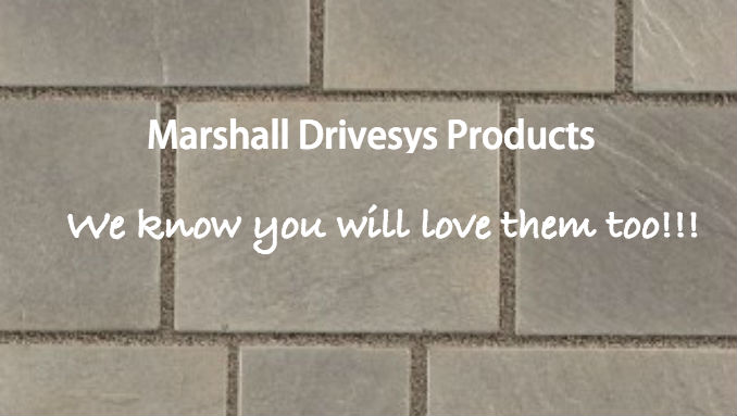 Marshalls Drivesys for traditional authenticity
