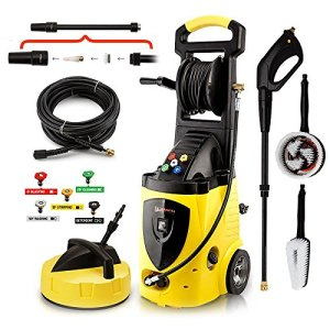 Wilks USA RX550 pressure washer