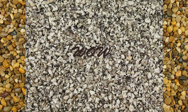 Choosing resin bound gravel – Type, Colour and Size
