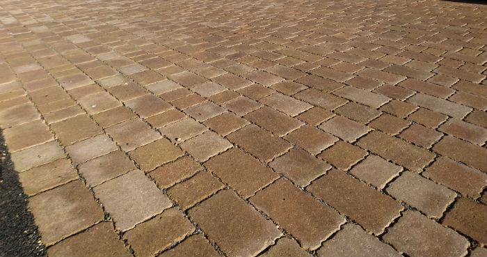 paving designs