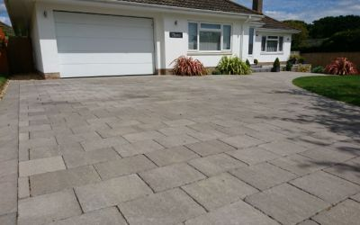 A Guide to Driveway Paving Options