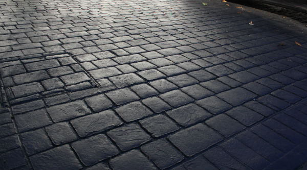 Why are Printed Concrete Driveways so Incredibly Good?