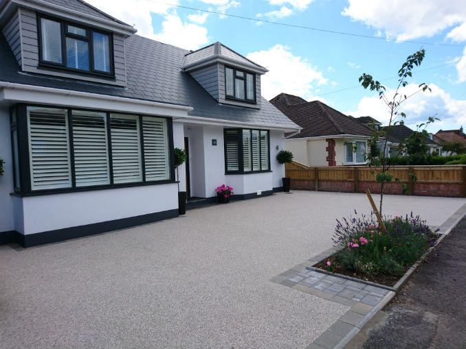 How long will a Resin Bound Driveway Last?