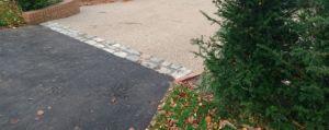 resin driveway sevenoaks