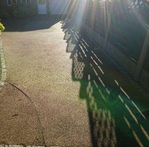 resin driveways bexley