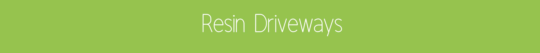 DrivewayWise Resin Driveways