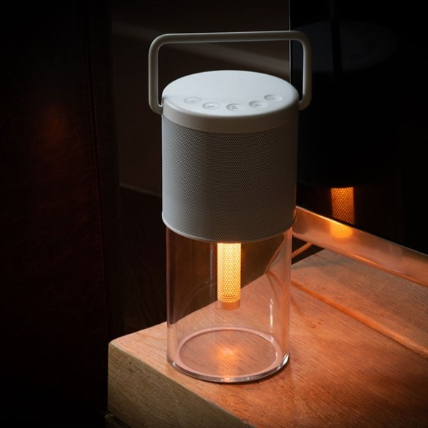 Koble Mantle Smart Lantern with Speaker