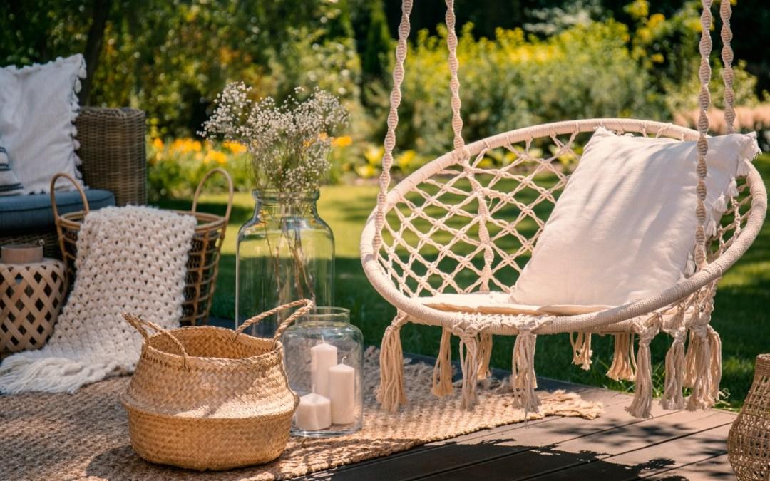 Outdoor Living Ideas 2021