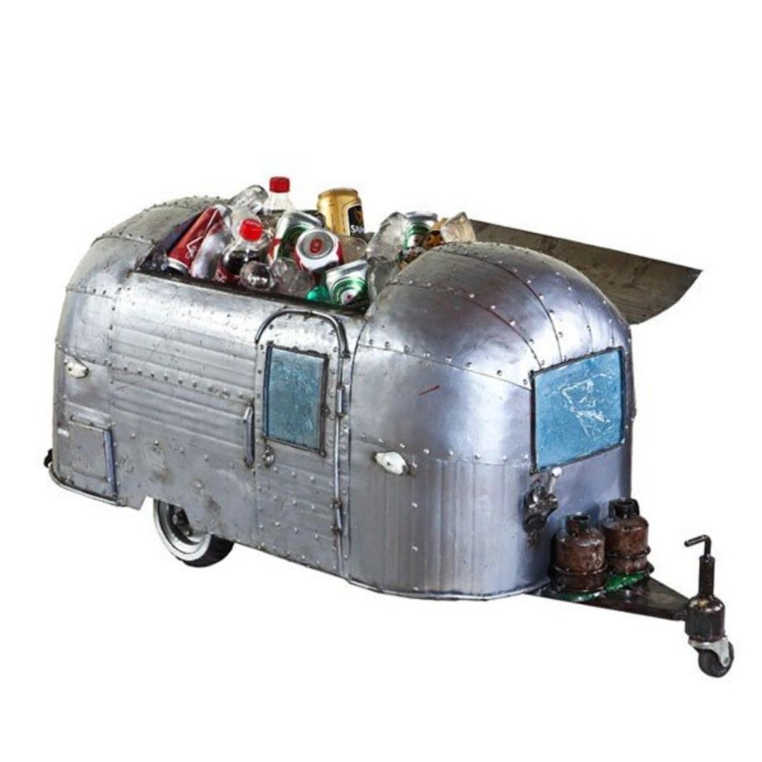 Airstream Caravan drinks Cooler