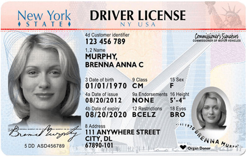 License North Drivers Drivers License 2013 North Carolina 2013 Carolina