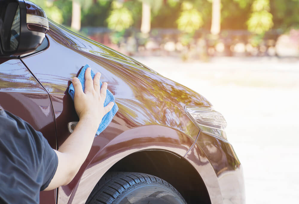 How To Wax Your Car With Amazing Results 8 Step Guide