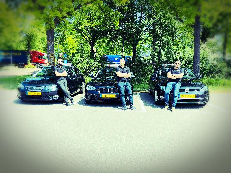 Rijschool Driving4all in Delfgauw