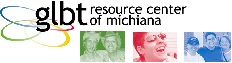 GLBT Resource Center of Michiana - Home