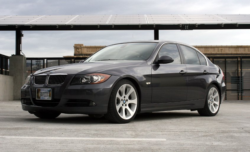 2006 bmw 330i sport 9500 driving feel. Black Bedroom Furniture Sets. Home Design Ideas
