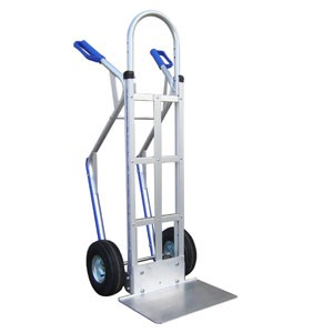 Freelance Courier Equipment - Sack Truck/Trolley