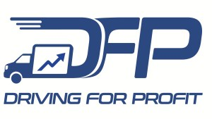 Driving For Profit - Logo 1 - Freelance Courier Guide