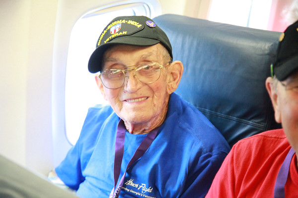 Giving Thanks: My Dad's Story