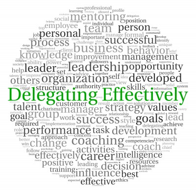 Delegation: Are You an Enhancer or a Diminisher?
