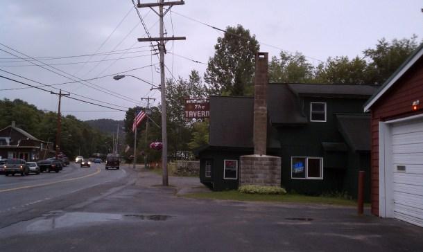 The Tavern, Adirondack Park, Eagle Bay, NY