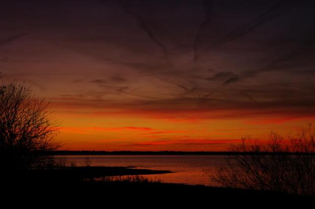 Cheney Reservoir