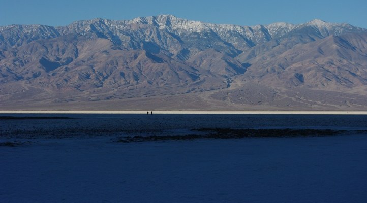 The Best of Death Valley: Avoiding the Crowds at the Hot Spots