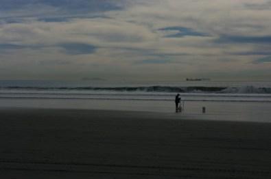 The Pacific from Coronado.