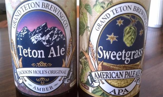 Warning: Consumption of too many of these may lead to the flashing of Tetons.