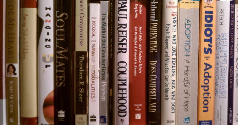 Misfit Books: Couplehood