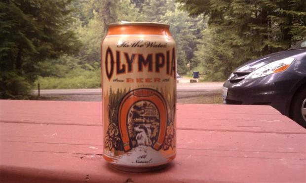 Seattle swill beer.