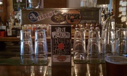 The Eldo Brewery.