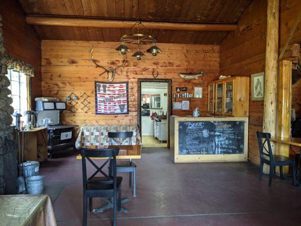Big Sandy Lodge