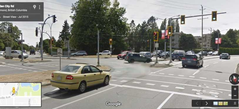 Richmond Intersection