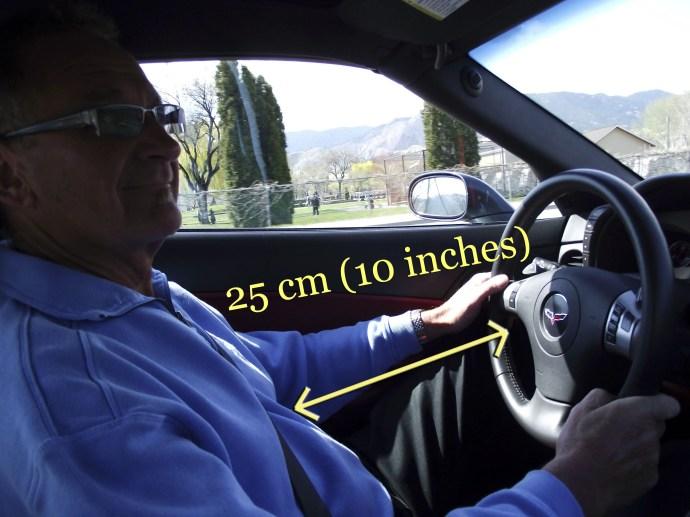 airbag steering