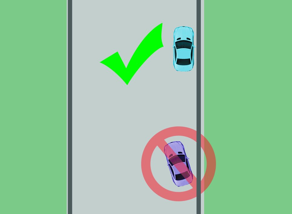 How To: Parallel Parking
