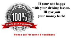 guaranteed driving lessons in milton keynes